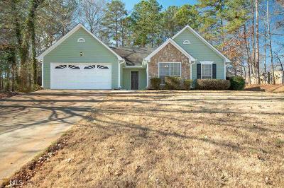 Covington Single Family Home Under Contract: 85 Harvard Dr