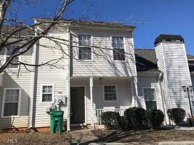 Lithonia Condo/Townhouse New: 6525 Wellington Chase