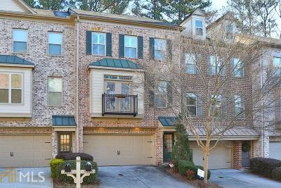 Suwanee Condo/Townhouse New: 2929 Camplay Dr
