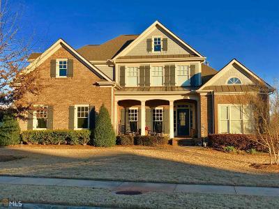 Monroe, Social Circle, Loganville Single Family Home For Sale: 1506 Highland Creek Dr #35