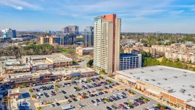 Atlanta Condo/Townhouse New: 4561 Olde Perimeter Way