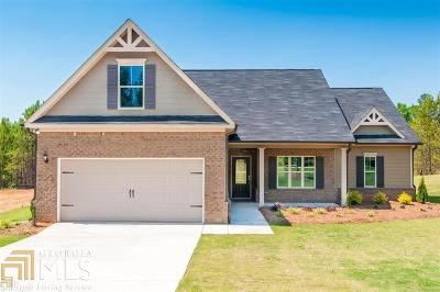 Henry County Single Family Home New: Coulter Woods Dr #Lot 1B