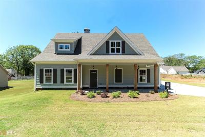 Newnan Single Family Home New: 15 E Murphy St #5