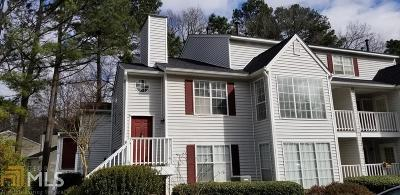Norcross Condo/Townhouse New: 520 Glenleaf Dr