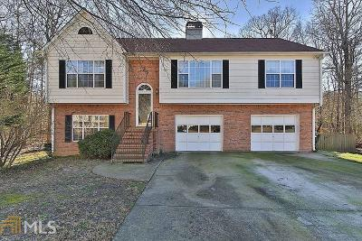 Powder Springs Single Family Home Under Contract: 2756 Beaver Creek Xing