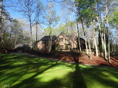 Alpharetta, Milton, Roswell Single Family Home For Sale: 14230 Phillips Cir