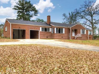 Homes For Sale In Hampton Ga