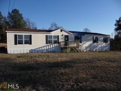 Stephens County Single Family Home New: 311 Jordan Rd
