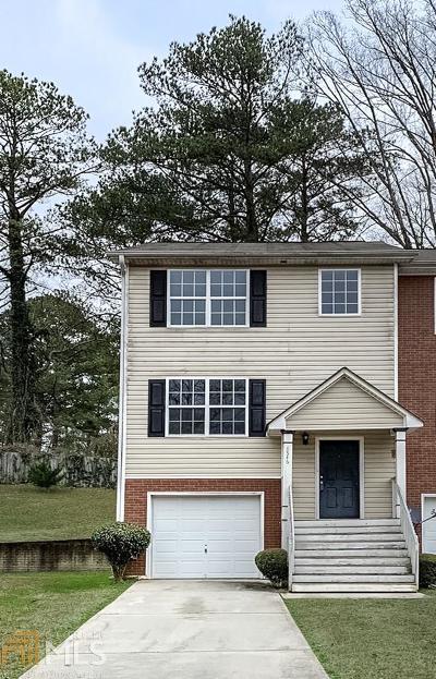 Jonesboro Condo/Townhouse Under Contract: 8546 Kaden Dr