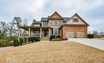Dallas Single Family Home New: 38 Pine Creek Ct #Unit 3