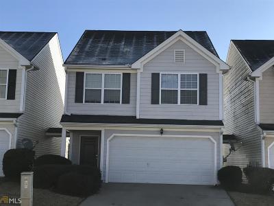 Covington Single Family Home New: 105 Chandler Trce