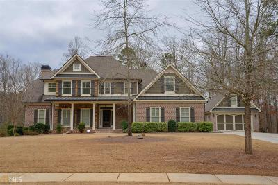 Monroe, Social Circle, Loganville Single Family Home New: 1020 Highgrove Dr #20