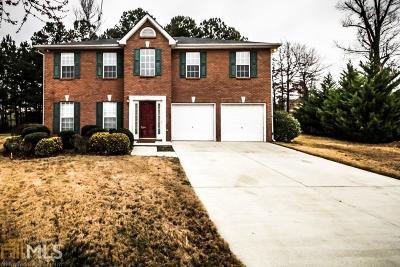 Hampton Single Family Home New: 10732 Tara Ln