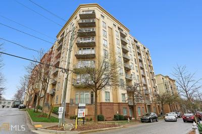Cosmopolitan At Lindbergh Condo/Townhouse For Sale: 711 Cosmopolitan Dr #220