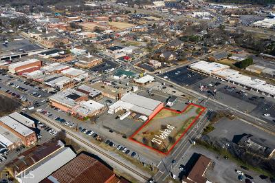 Canton, Woodstock, Cartersville, Alpharetta Commercial New: 21 Leake St