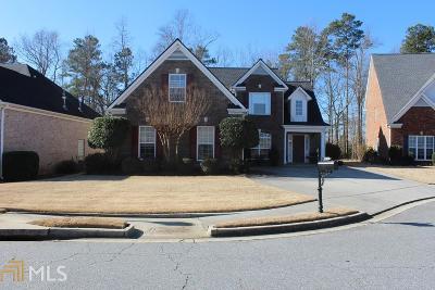 Grayson Single Family Home Under Contract: 701 Glenns Farm Way #52