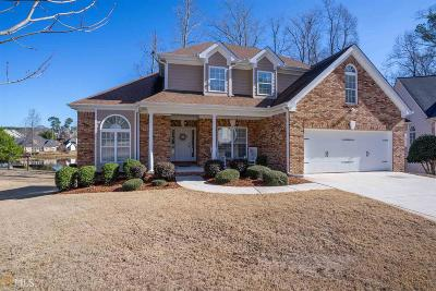 Loganville Single Family Home New: 502 Blue Creek Ln