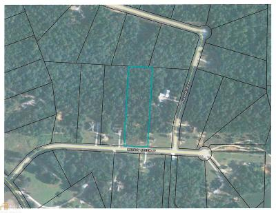 Jackson Residential Lots & Land New: Brushy Crk #Lot 16