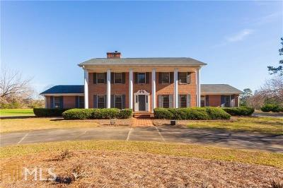 Henry County Single Family Home New: 838 Conyers Rd