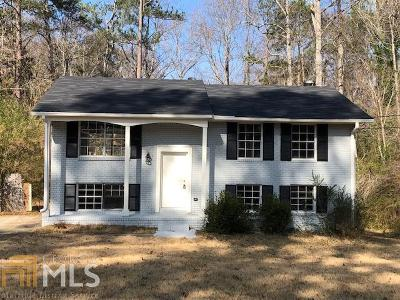 Marietta Single Family Home New: 3110 Boxleaf