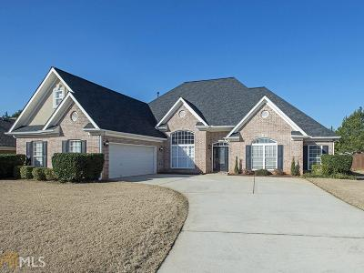 Henry County Single Family Home New: 334 Arbor Ridge Pkwy