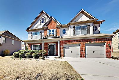 Cumming Single Family Home New: 5075 Skylark Creek Ct