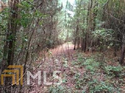 Mableton Residential Lots & Land For Sale: Buckner Rd