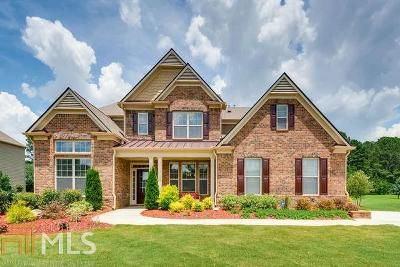Fayetteville GA Single Family Home New: $475,000