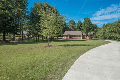Fayetteville Single Family Home New: 165 Den Creek Trl #8