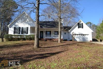 Henry County Single Family Home New: 230 Nails Creek Ct