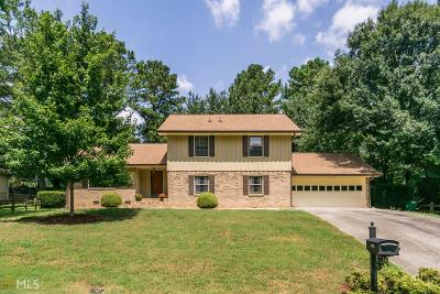 Tucker Single Family Home New: 4078 Brockett Creek