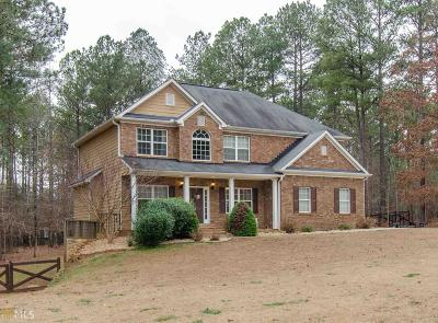 Newnan Single Family Home New: 60 Bantry Park Dr