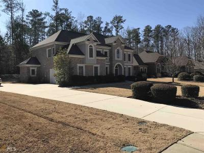 Atlanta Single Family Home New: 2345 SW Barrington Trce Cir