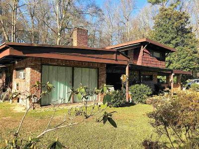 College Park Single Family Home Under Contract: 5305 Buffington Rd