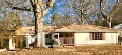 Lagrange Single Family Home Under Contract: 721 Jenkins St