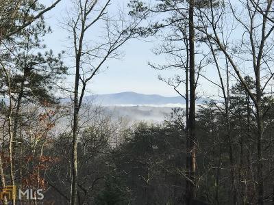 Cherokee County Single Family Home New: 1551 Howell Bridge Rd #12 Acres