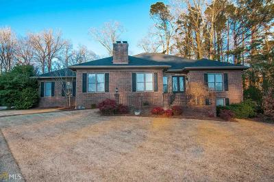 Lawrenceville Single Family Home New: 16 Darcee Ct