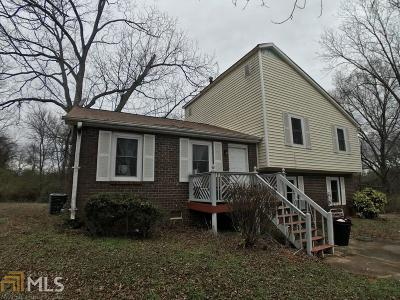 Marietta Single Family Home New: 978 James St