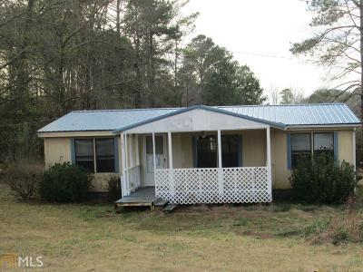 Lagrange Single Family Home New: 181 Glenda Dr