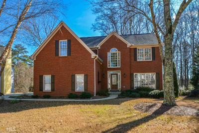 Sugar Hill Single Family Home For Sale: 601 Sweetfern Ln