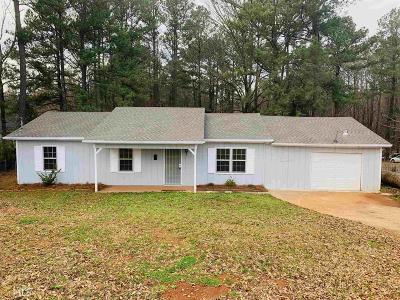 Lagrange Single Family Home New: 1184 New Hutchinson Mill Rd