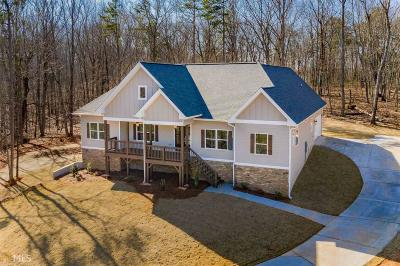 Haralson County Single Family Home For Sale: 807 Charlotte Ln