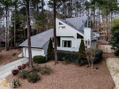 Roswell Single Family Home New: 4162 NE Loch Highland Pkwy