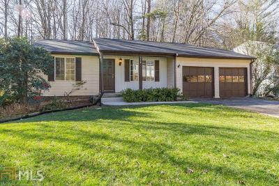 Tucker Single Family Home New: 324 Engle Dr