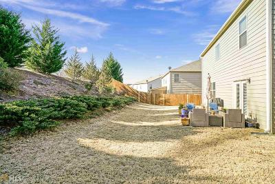 Cumming Single Family Home New: 5805 Willow Oak Pass