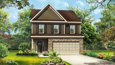 Cumming Single Family Home New: 4215 Cordova Ln