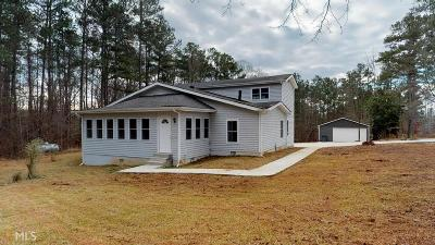 Carrollton GA Single Family Home For Sale: $215,000