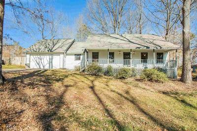 Clayton County Single Family Home New: 2380 Lago Dr