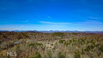 Dahlonega Residential Lots & Land For Sale: 532 Mountain Trace Ln