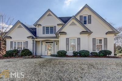 Atlanta Single Family Home New: 2699 Woodland Brook Ln